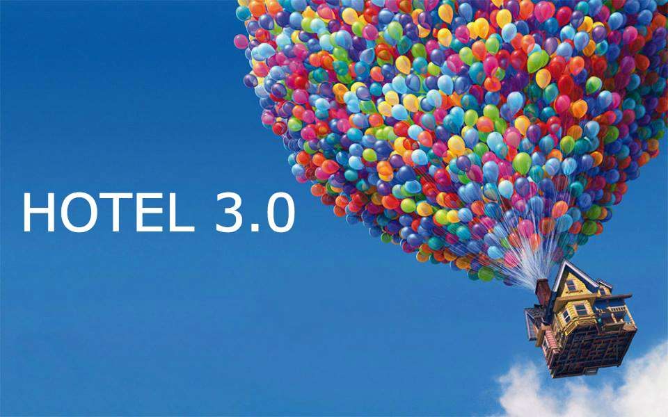 Hotel 3.0