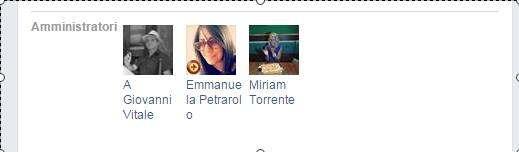 Gruppo Facebook SMM Italy