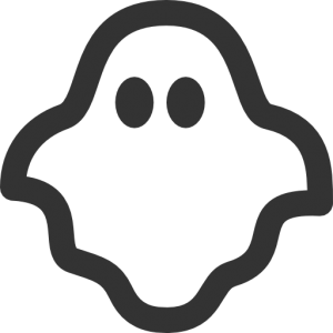 ghost web analytics