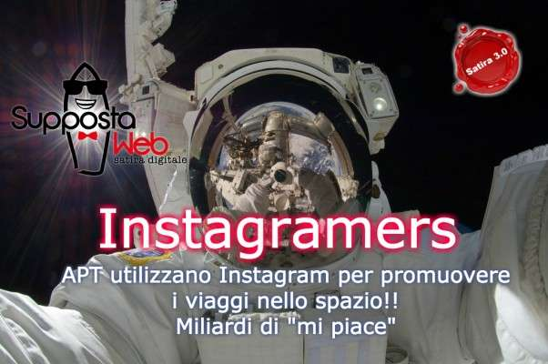 Igersitalia, Instagramers