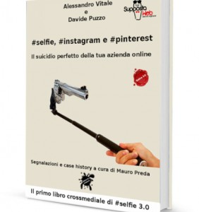 Libro Instagram Selfie