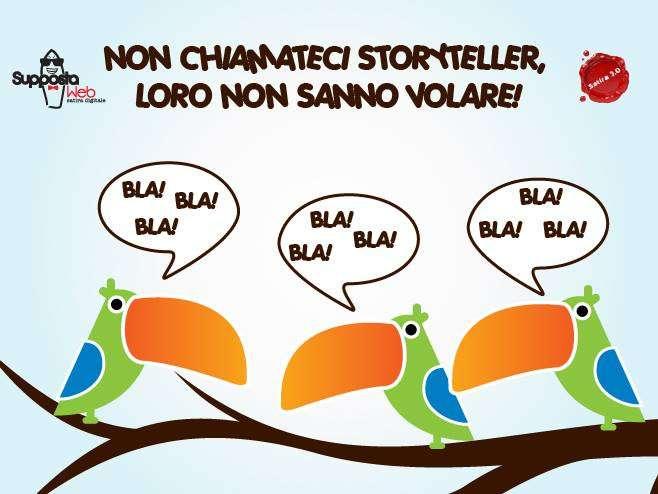 Digital Storytelling Marketing