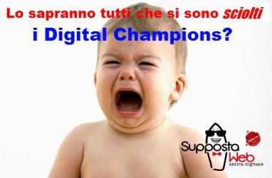 digital champion sciolti