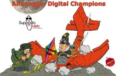 digital champions sturmtruppen