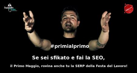 #primialprimo