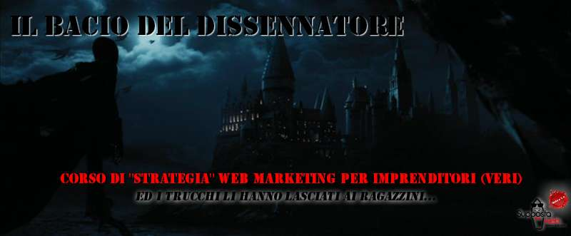 corso strategia web marketing