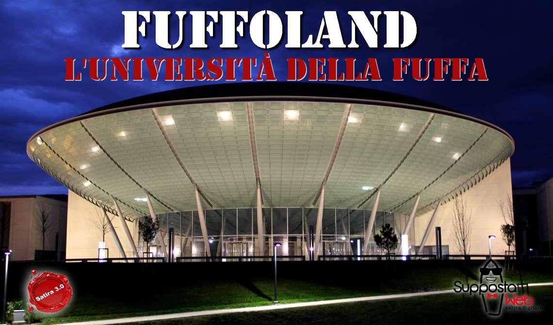 L'università della Fuffa